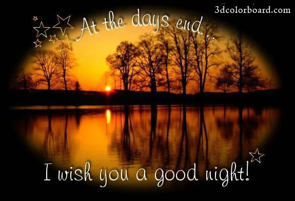 Wishes with Good Night Graphics, Good Night Greetings, Good Night Images, Good Night Photos and Pictures for Orkut, Facebook, other Social Network Websites.