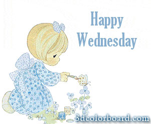 Wishes with Wednesday Graphics, Wednesday Greetings, Wednesday Images, Wednesday Photos and Pictures for Orkut, Facebook, other Social Network Websites.