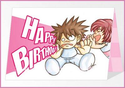 Funny Birthday Scraps, Funny Birthday Greetings, Funny
