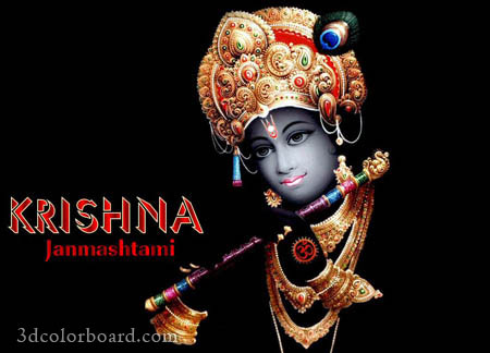 Wishes with Janmashtami Graphics, Janmashtami Greetings, Janmashtami Images, Janmashtami Photos and Pictures for Orkut, Facebook, other Social Network Websites.