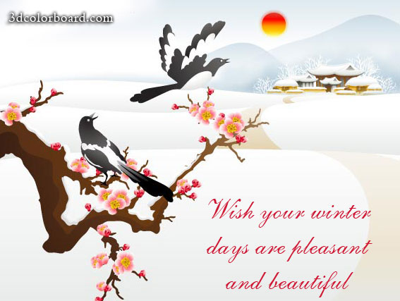 Wishes with Winter Graphics, Winter Greetings, Winter Images, Winter Photos and Pictures for Orkut, Facebook, other Social Network Websites.